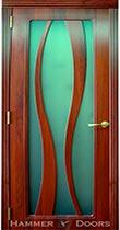 Межкомнатная дверь CLM-01