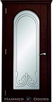 Межкомнатная дверь CLM-36