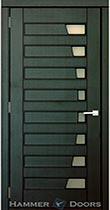 Межкомнатная дверь HTM-04